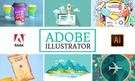 Adobe Illustrator CC | Graphic Design Software Overview