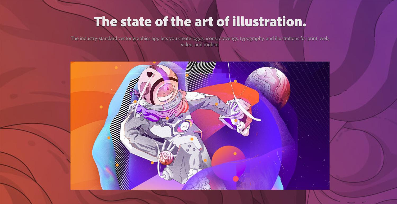 what is adobe illustrator
