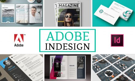 Beginner's Guide to Getting Started with Adobe InDesign