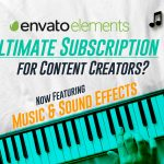 Envato Elements: The Ultimate Creative Digital Assets Subscription?