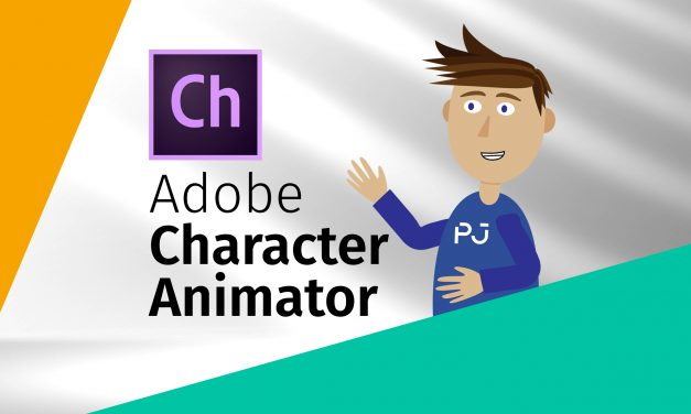 Adobe Character Animator CC 2019 | Review and Essential Guide